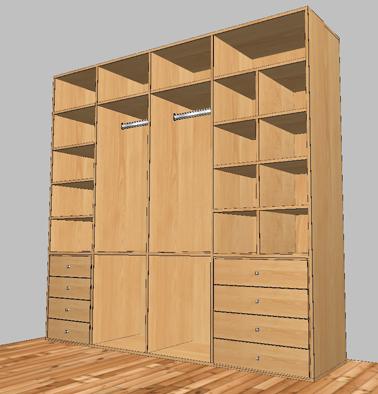 Puertas corredizas for Sistema para puertas corredizas